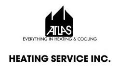 Atlas Heating Service Inc