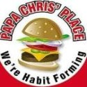 Papa Chris Place 