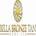 Bella Bronze Tan