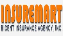 Bicent Insurance Agency Logo