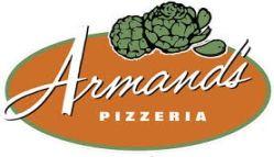 Armand's Pizzeria Logo