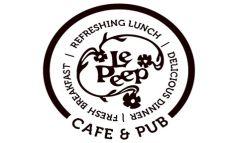 Le peep coupons