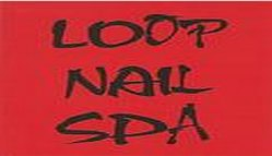 Loop Nail Spa Logo
