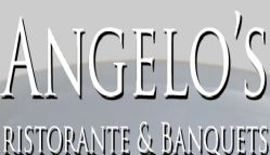 Angelo's Ristorante Logo